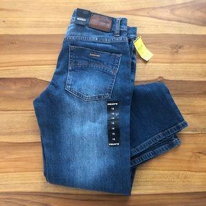 Tilly's Boys Skinny Jeans